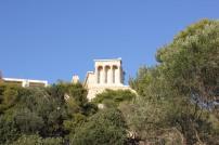 halal, athens, muslim couple, honeymoon, europe, greece, ancient greece, greek flag, acropolis