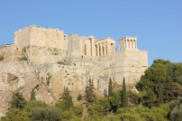 halal, athens, muslim couple, honeymoon, europe, greece, ancient greece, greek flag, acropolis