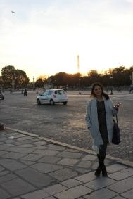 Place de Concorde