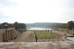 Versailles Garden