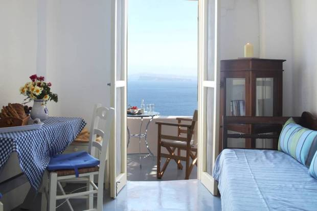 Greece Air bnb