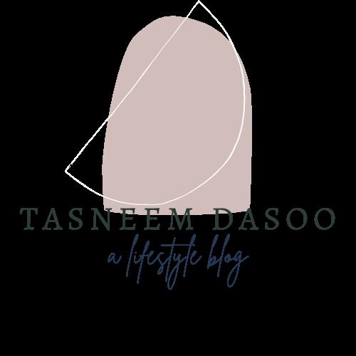 Tasneem Dasoo